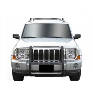Jeep Commander Stainless Steel Front Grille Guard