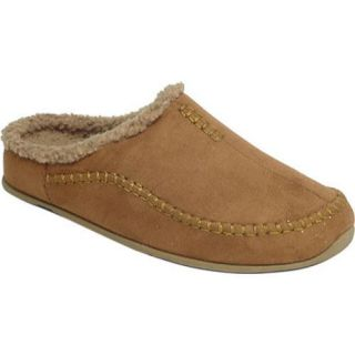 Mens Slipperooz Nordic Chestnut Today $31.95