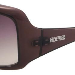 Kenneth Cole Reaction KC1093 Womens Wrap Sunglasses